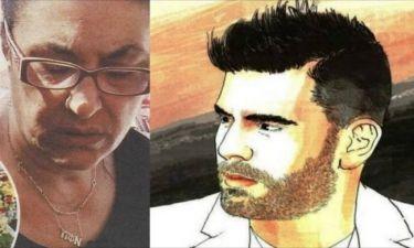 Αθηνά Παντελίδη. «Αυτοί οι δυο άντρες «σκότωσαν» το παιδί μου» (Nassos blog)