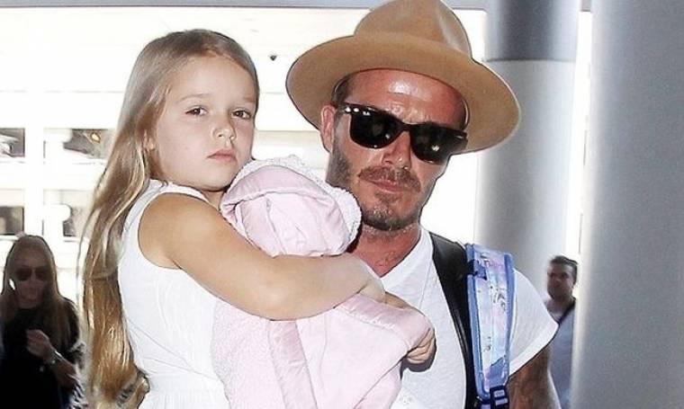 Η Harper Beckham είναι το νέο μας hair icon και αυτές οι φωτογραφίες θα σε πείσουν