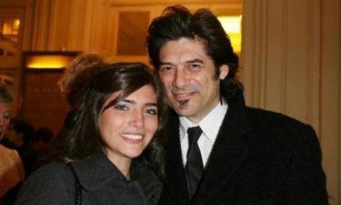 Γιώργος Χωραφάς: «Εύχομαι στην κόρη μου να µη φλυαρεί όπως φλυαρώ εγώ στις συνεντεύξεις»