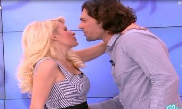 Η Ελένη θυμήθηκε όταν ο Σπαλιάρας είχε πάει το 2011 στην εκπομπή της και αποκάλυψε
