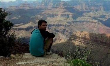 Γιώργος Λέντζας: «Κανείς δεν με ξέρει»