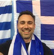 Καπουτζίδης: Πανηγύρισε τα ελληνικά μετάλλια στο Πανευρωπαϊκό Πρωτάθλημα Στίβου
