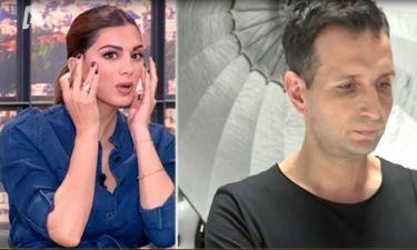 Δημήτρης Μπάσης: Πάθανε πλάκα στο Happy Day με το πόσο αδυνάτισε ο τραγουδιστής