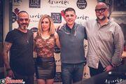 Για ποια τραγουδίστρια ήρθε στην Ελλάδα  Τούρκος τηλεοπτικός παραγωγός;