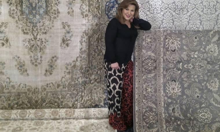 Δέσποινα Μοιραράκη: Η συγκινητική φωτογραφία 20 μέρες μετά το θάνατο της μητέρας της