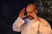 Ο πρωταγωνιστής της «Λάμψης» και τα ασφαλιστικά μέτρα για πνευματικά δικαιώματα