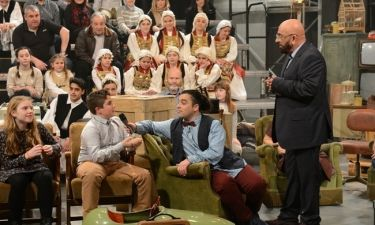 Γιάννης Ζουγανέλης: «Επιστρέφω στην TV όπως ήθελα»