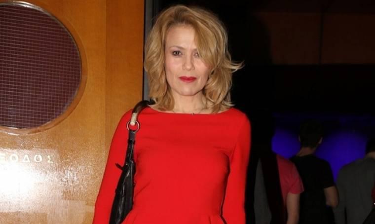Κωνσταντίνα Μιχαήλ: Ετοιμάζεται να φορέσει... κόκκινο νυφικό!