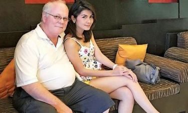 Το comeback της πορνοστάρ μετά το διαζύγιό της από τον 72χρονο σύζυγό της
