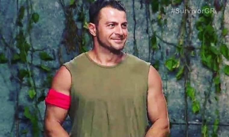 Survivor: Γιατί έχει ζητήσει ο Γιώργος Αγγελόπουλος να τον λένε Ντάνο