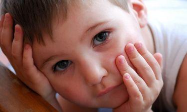 Κινδυνεύει το παιδί μας από τον καρκίνο; Ποια είναι τα ύποπτα συμπτώματα