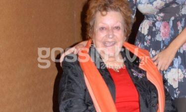 Ευαγγελία Σαμιωτάκη: Η αποκαλυπτική συνέντευξή της στο gossip-tv.gr πριν 5 χρόνια
