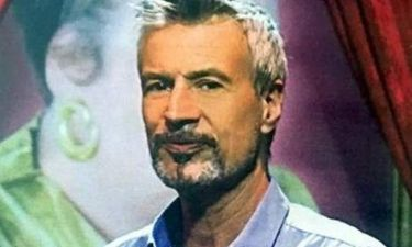 Το συγκινητικό «αντίο» του Νίκου Ζιάγκου στην Ευαγγελία Σαμιωτάκη