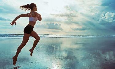 Πώς να χάσετε λίπος από τα πόδια σας