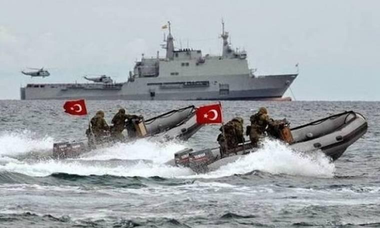 Το σχέδιο των Τούρκων για εισβολή στην Ελλάδα - Τα πέντε ελληνικά νησιά που απειλούνται