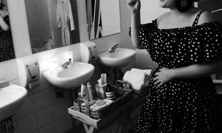 Η φωτογραφία στο Instagram, που πυροδότησε τις φήμες περί εγκυμοσύνη γνωστής τραγουδίστριας