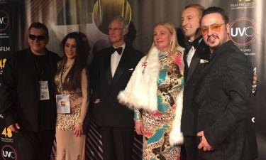 Η Angelopoulos Hair Company στο 48film festival στο L.A.