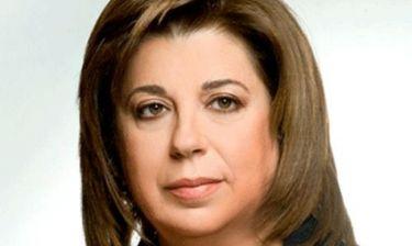 Γιάννα Παπαδάκου: «Με αυτή τη δουλειά, στερήθηκα τα ξέγνοιαστα απογεύματα του γιου μου»
