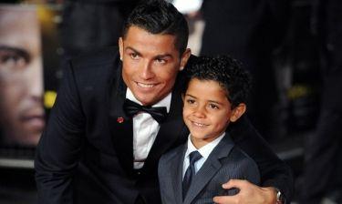 Χαμός με τις φήμες που θέλουν τον Ronaldo να αποκτά δίδυμα με παρένθετη μητέρα