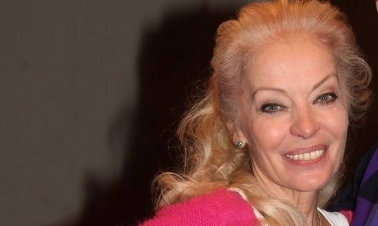 Μαρία Αλιφέρη: «Για 9 χρόνια ήμουν κομμένη από την τηλεόραση»
