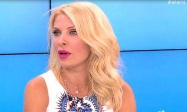 Μενεγάκη: Η ανακοίνωση του πρώην συνεργάτη της ότι επιστρέφει στην... Ελένη!