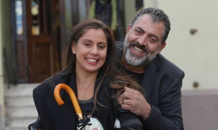 Μπρούσκο: Αντί για χωρισμός, εγκυμοσύνη