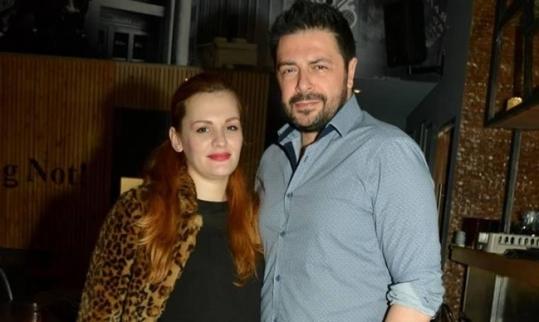 Γιώργος Χειμωνέτος: Το πάρτι γενεθλίων της κόρης του