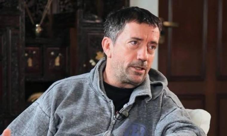 Easy rider στο Κολωνάκι ο Σπύρος Παπαδόπουλος