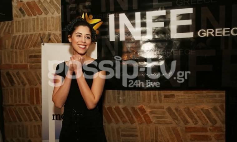 Demy: Το πάρτι του INFE Greece, τα γούρια και τα… βεγγαλικά!