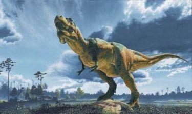Οι δεινόσαυροι «ζωντάνεψαν» στη Λάρισα
