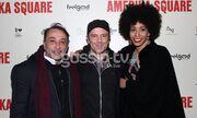 Επίσημη πρεμιέρα της ταινίας «Amerika Square»