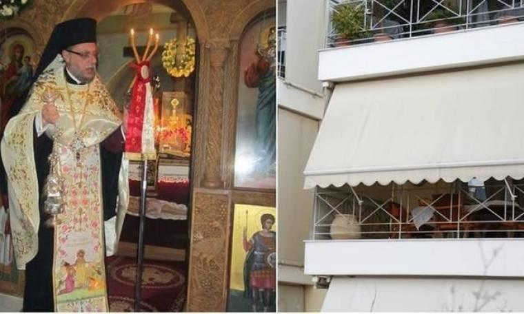 Γέρακας: Αυτοί είναι οι δολοφόνοι του Αρχιμανδρίτη Ιερόθεου