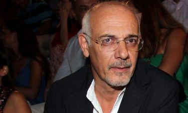 Γιώργος Κιμούλης: Παραιτήθηκε από πρόεδρος του Κέντρου Πολιτισμού του ιδρύματος Σταύρος Νιάρχος