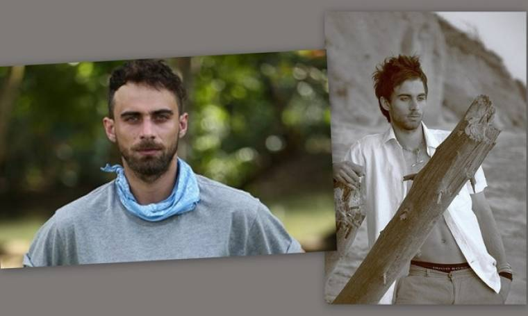 Αυτό κι αν είναι αποκάλυψη!Ο «τρελός» Κύπριος του Survivor ήταν μοντέλο! Η συνεργασία με τον Ασλάνη