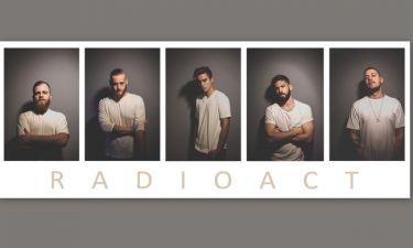 Οι RadioAct live στο ΦΩΣ!