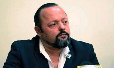 Στη φυλακή ο Αρτέμης Σώρρας - Καταδικάστηκε σε 8 χρόνια χωρίς αναστολή