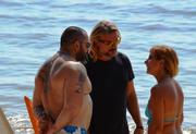 Τανιμανίδης: Με ποιους διάσημους έκανε βουτιές πριν το Survivor;