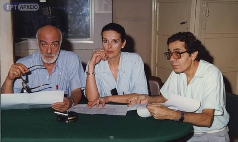 Flashback! Η συνέντευξη της Μάρλεν Ντίτριχ στον Αλέκο Λυδωρίκη