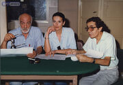 Flashback! Η συνέντευξη της Μάρλεν Ντίτριχ στον Αλέκο Λυδωρίδη