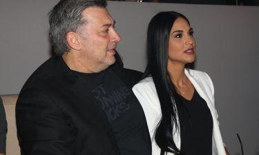 Η σύντροφος του Μακρόπουλου απαντάει στις κατηγορίες της πρώην γυναίκας του σχετικά με τον χωρισμό
