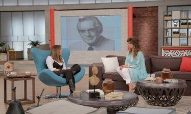 Το αφιέρωμα της εκπομπής «Προσωπικά» στον Φρέντυ Γερμανό - Καλεσμένη η Ναταλία Γερμανού