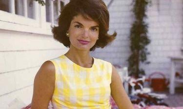 5 beauty μαθήματα από την Jackie Kennedy