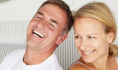 Το μυστικό για ευτυχισμένη σεξουαλική ζωή είναι απλό: Τι δείχνει νέα έρευνα