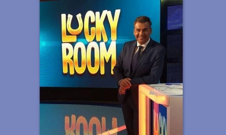 Ο Λιάγκας, το Lucky Room και… η αλήθεια για το κόψιμο της εκπομπής του