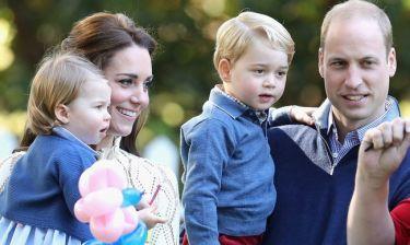 Βρετανός σεφ αποκαλύπτει τι τρώνε τα μωρά της βασιλικής οικογένειας