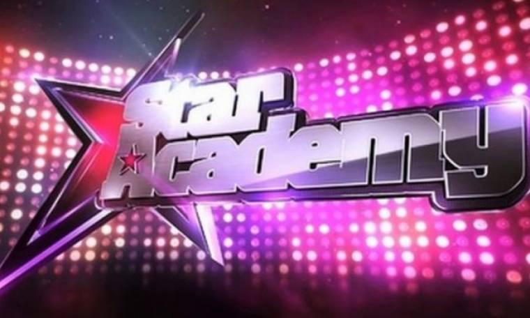 «Καυτές» σκηνές στο Star Academy – Τα «πέταξαν» όλα!