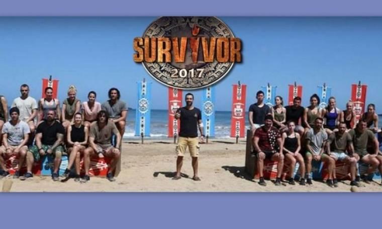 Κλαίνε στα κανάλια! Θα τρίβετε τα μάτια σας με τα νούμερα τηλεθέασης του Survivor
