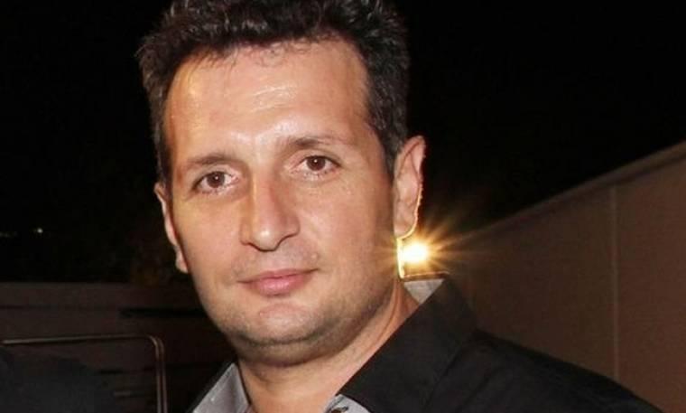 Δημήτρης Μπάσης: «Οι μεγαλύτεροι φόβοι μου έχουν να κάνουν με τα παιδιά μου»