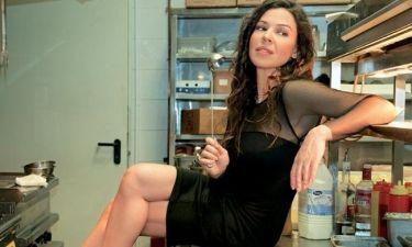 Ναταλία Δραγούμη: «Δεν μου αρέσουν οι ταμπέλες και τα κουτάκια»