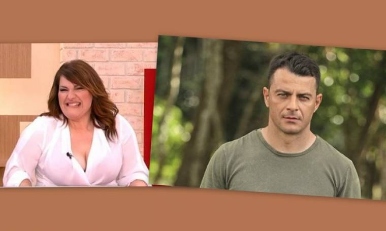 Survivor: Το ξέσπασμα της Ζαρίφη: «Τι σκ@τ@ μωρή έκανε ο Αγγελόπουλος;»